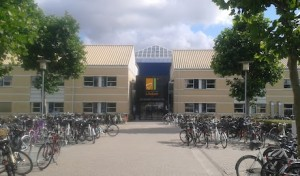 UCL Odense